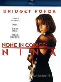 Nome in codice: Nina (Blu-ray)