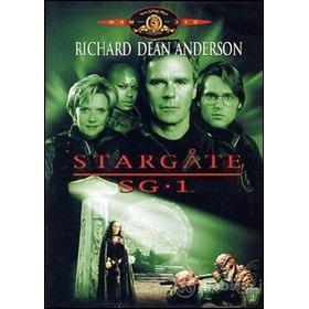Stargate SG1. Stagione 1. Vol. 02