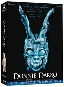 Donnie Darko (Ltd) (3 Blu-Ray+Booklet) (Blu-ray)