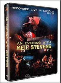 Meic Stevens - An Evening With Meic Stevens