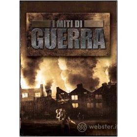 I miti di guerra (Cofanetto 4 dvd)
