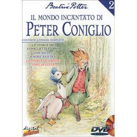 Il mondo incantato di Peter Coniglio. Vol. 02