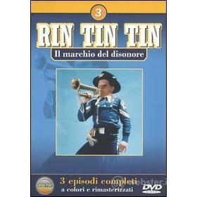 Le avventure di Rin Tin Tin. Vol. 03