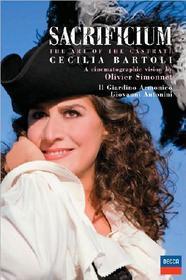 Cecilia Bartoli. Sacrificium