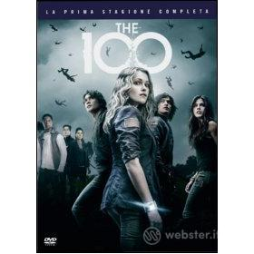 The 100. Stagione 1 (3 Dvd)