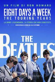 The Beatles. Eight Days a Week (Blu-ray)
