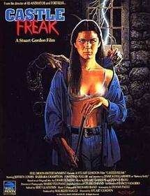 Castle Freak (Blu-ray)