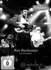 Roy Buchanan. Live at Rockpalast 1985