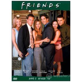 Friends. Anno 5. Vol. 01