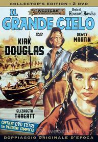 Il Grande Cielo - Collector'S Edition (2 Dvd)