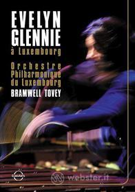 Evelyn Glennie. A Luxembourg