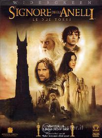 Il Signore degli anelli. Le due torri (2 Dvd)