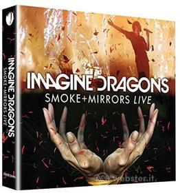 Imagine Dragons - Smoke + Mirrors Live (Blu-ray)