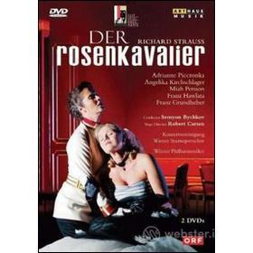 Richard Strauss. Il Cavaliere della Rosa. Der Rosenkavalier (2 Dvd)