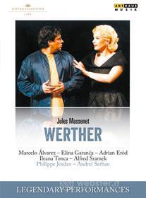 Jules Massenet. Werther