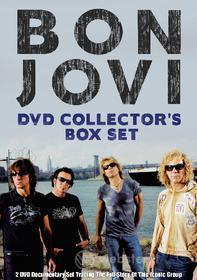 Bon Jovi. DVD Collector's Box Set (2 Dvd)
