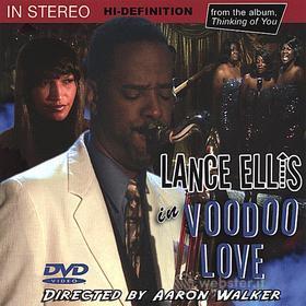Lance Ellis - In Voodoo Love