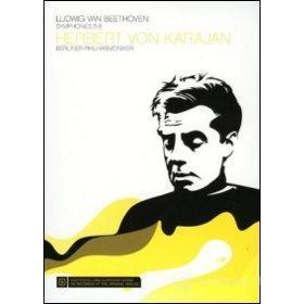 Ludwig Van Beethoven. Symphonies 5 - 8
