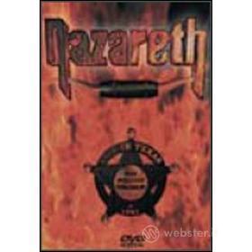 Nazareth. Live in Texas 1981