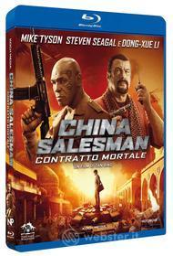 China Salesman - Contratto Mortale (Blu-ray)