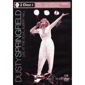 Dusty Springfield. Live At The Royal Albert Hall