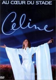 Celine Dion. Au coeur du Stade