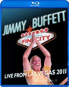 Jimmy Buffett & Coral Reefer - Welcome To Fin City (Blu-ray)