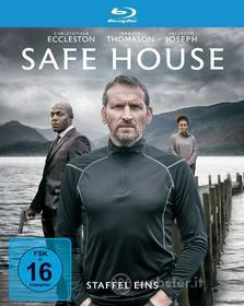 Eccleston,Christopher/Thomason,Marsha/Paterson,J. - Safe House-Staffel 1 (Blu-ray)