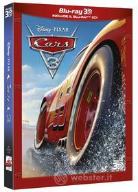Cars 3 (Blu-Ray 3D+Blu-Ray) (Blu-ray)