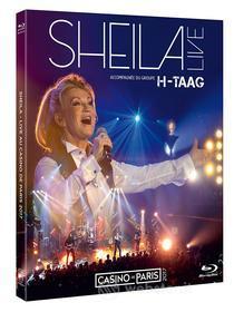 Sheila - Live Au Casino De Paris 2017 (Blu-ray)