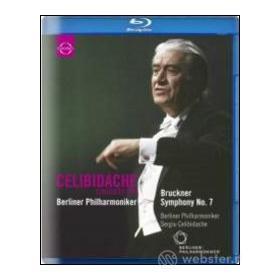 Anton Bruckner. Symphony no. 7 in E (Blu-ray)