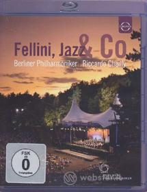 Fellini, Jazz & Co. (Blu-ray)