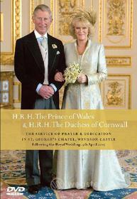 Matrimonio Reale Inglese - Concerto 2005