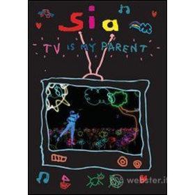 Sia. TV Is My Parent