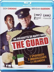 Un poliziotto da Happy Hour. The Guard (Blu-ray)