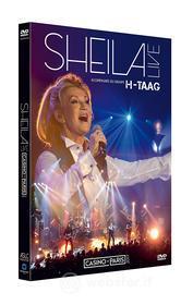 Sheila - Live Au Casino De Paris 2017