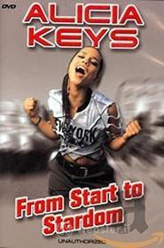 Alicia Keys - Start To Stardom