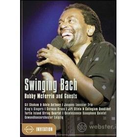 Swinging Bach. Bobby McFerrin and Guests