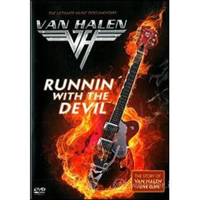 Van Halen. Runnin' with the Devil