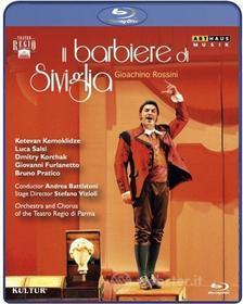 Gioacchino Rossini - Il Barbiere Di Siviliga (Blu-ray)