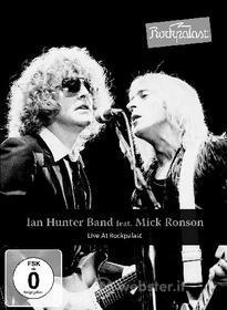 Ian Hunter Band & Mick Ronson. Live At Rockpalast 1980