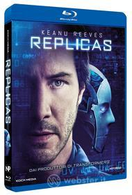 Replicas (Blu-ray)