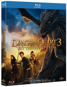 Dragonheart 3 (Blu-ray)