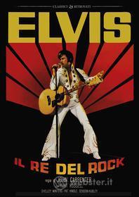 Elvis, Il Re Del Rock (Restaurato In Hd)