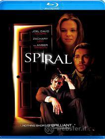 Joel David Moore - Spiral (Blu-ray)