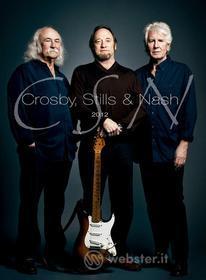 Crosby Stills & Nash - Csn 2012 (Blu-ray)