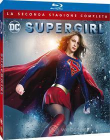 Supergirl - Stagione 02 (4 Blu-Ray) (Blu-ray)