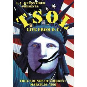 Tsol. Live At The Oc