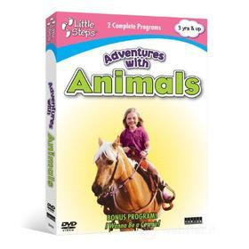 Adventures With Animals