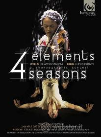 Four Elements, Four Seasons